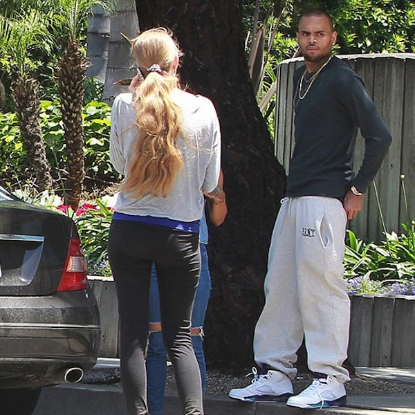 Chris Brown Responds To Hit & Run Charge: 'I Gotta Clear My Name. I Will Not Be Bullied!'