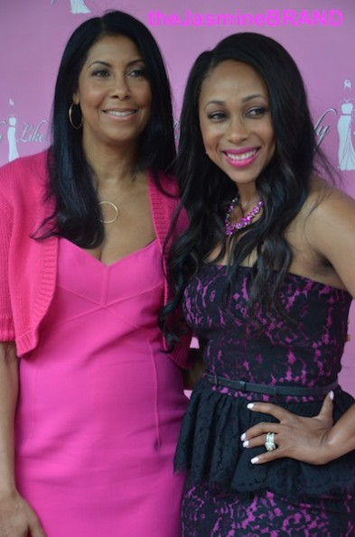 cookie johnson-magic johnson wife-lady like-women of excellence awards 2013-the jasmine brand