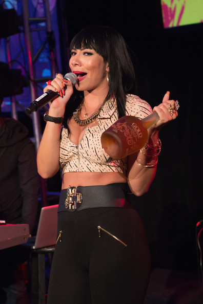 [VIDEO] Bridget Kelly Brings Lauryn Hill's 'Ex-Factor' To Chi-Town