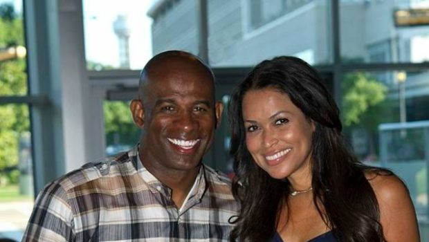 Deion Sanders Is Officially A Single Man, Announces Divorce From Pilar + Tracy Edmonds Chimes In