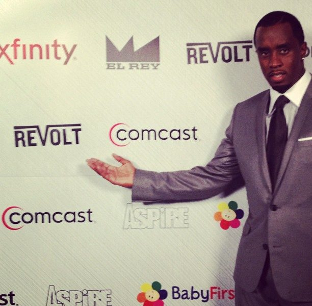 Diddy Says New Network Will Not Feed Your Ratchet Fix, 'You Won't See A Reality Show With Fighting'