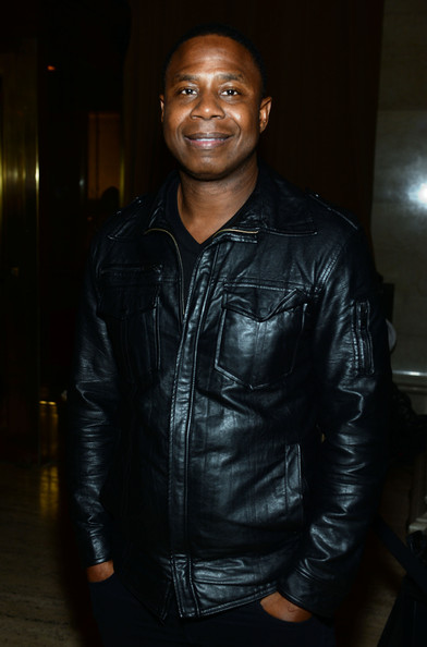 "Doug E. Fresh Is Suing ""Empire"""