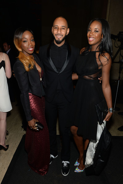 estelle-swizz beatz-make a wish metro gala 2013-the jasmine brand
