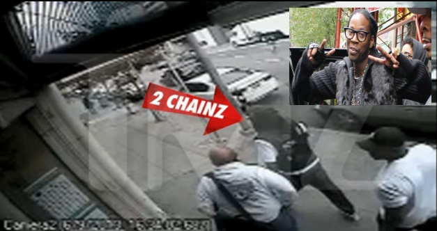 footage-2 chainz robbed at gunpoint 2013-the jasmine brand