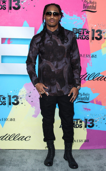 future-debra lee pre bet awards dinner 2013-the jasmine brand