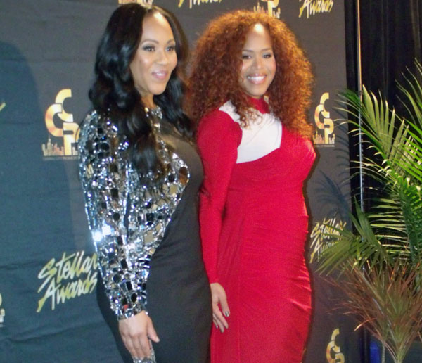 Mary Mary: Erica and Tina Campbell's Father Dies Of Cancer