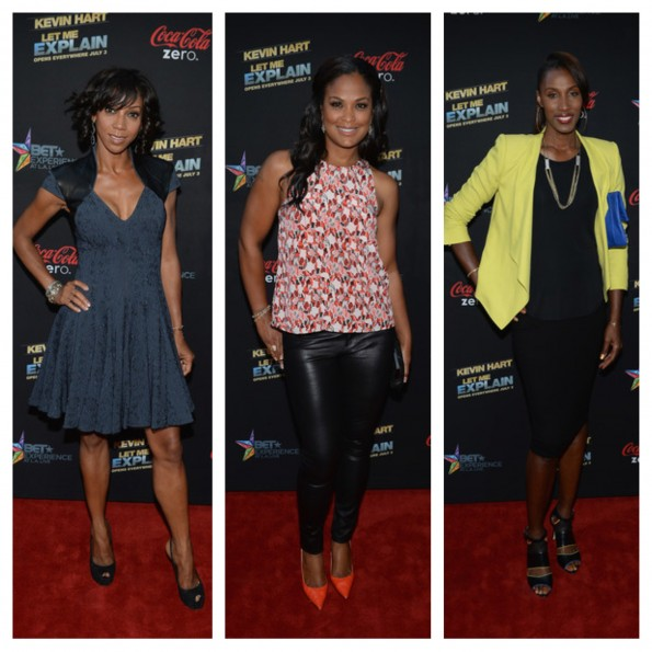 holly robinson peete-lala ali-leslie-let me explain premiere-the jasmine brand