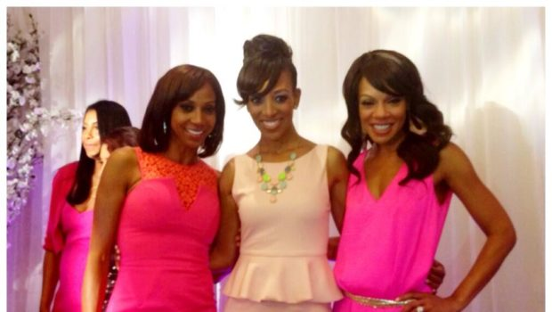[Photos] Wendy Raquel Robinson, Cookie Johnson & Laura Govan Attend 'Women in Excellence' In Beverly Hills