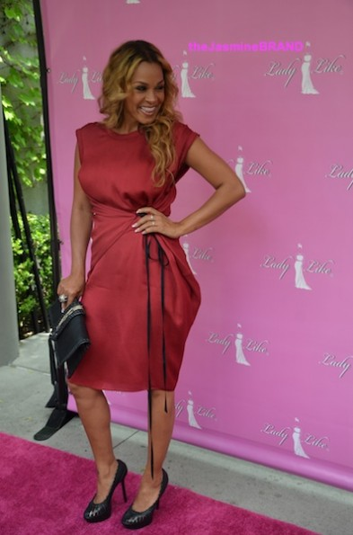 hollywood exes-ladylike-women of excellence awards 2013-the jasmine brand