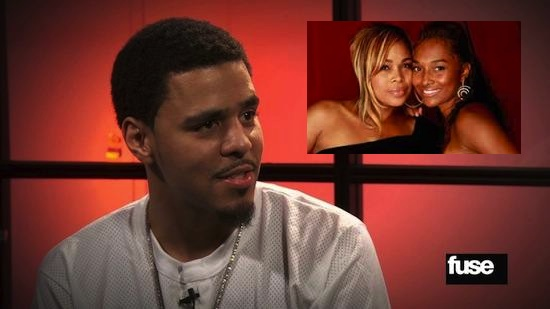 j cole-new music-crooked smile-tlc-the jasmine brand