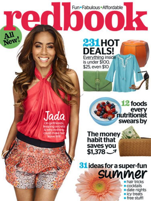jada pinkett smith-red book-the jasmine brand