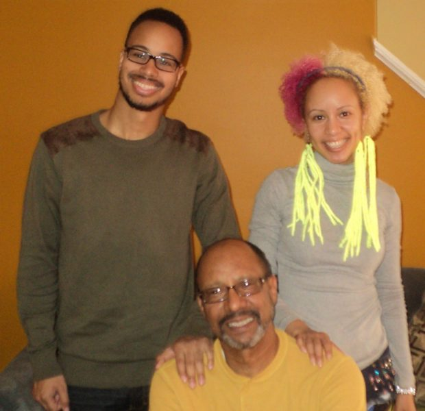 Life Lessons, Tupac & Entrepreneurship: My Father's Day Interview With My Dad