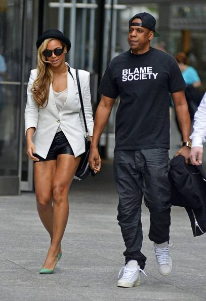 jayz-beyonce-nyc-iron man date-the jasmine brand