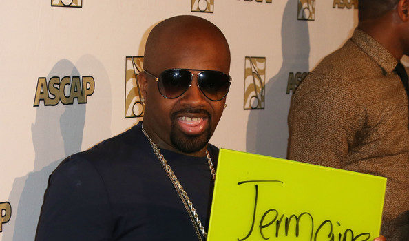 [EXCLUSIVE] Jermaine Dupri: Feds Coming After Him, MASSIVE Tax Debt