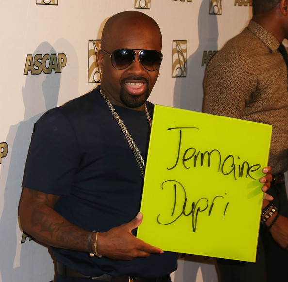 [EXCLUSIVE] Jermaine Dupri's Ex-Personal Assistant, Says He Wasn't Paid for FOUR Years