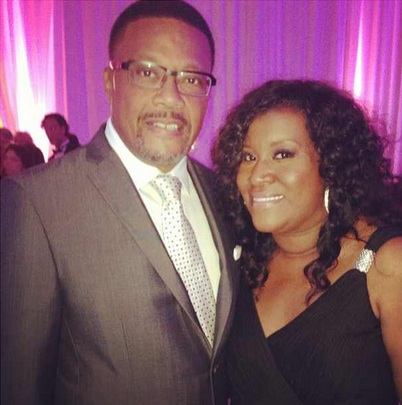 judge mathis-nene leakes wedding 2013-the jasmine brand