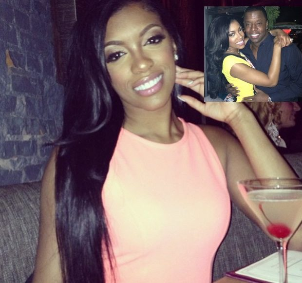 Kordell Stewart Ordered To Pay His Atlanta Housewife, Porsha Monthly Spousal Support