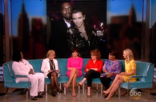 [WATCH] Kris Jenner Defends Granddaughter's Overly Criticized Name: 'I Love the Name North!'