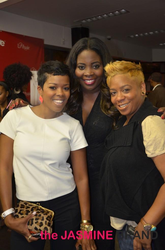 malinda williams-kim kimble-la hair season 2-the jasmine brand