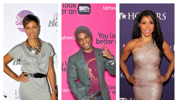 MC Lyte & Jeanette Jenkins Get Reality TV Shows + Kirk Franklin Snags Gospel Show