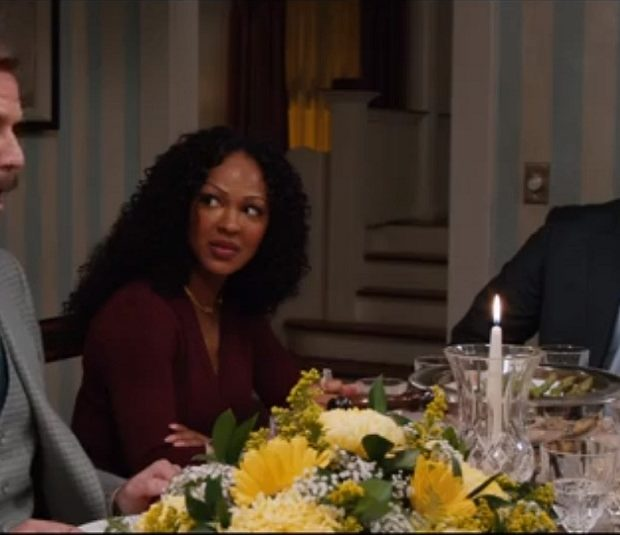 [VIDEO] Meagan Good Makes Debut In 'Anchorman 2' + Watch the Trailer
