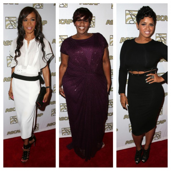 michelle williams-kelly price-ravaughn-ascap 2013-the jasmine brand