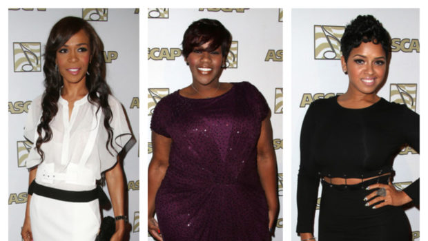 [Photos] Michelle Williams, Kelly Price, Usher & More Artists Take Over ASCAP's Red Carpet