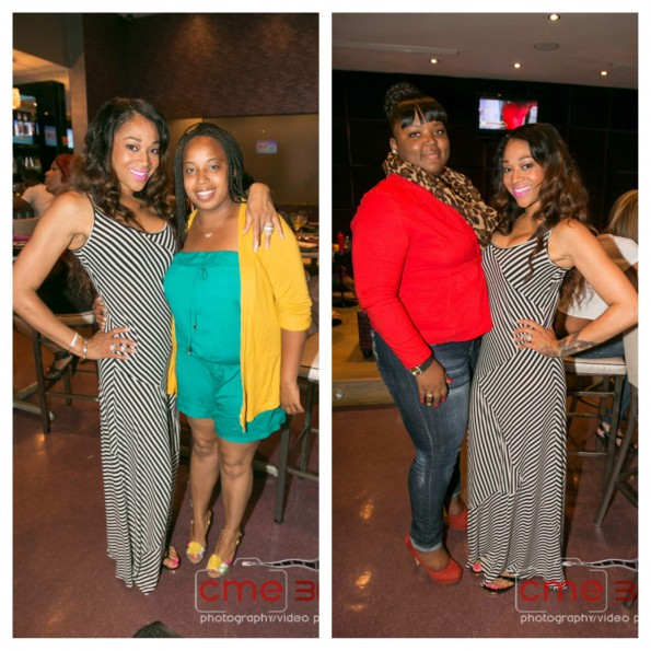 mimi faust-lhha viewing party for fans-the jasmine brand