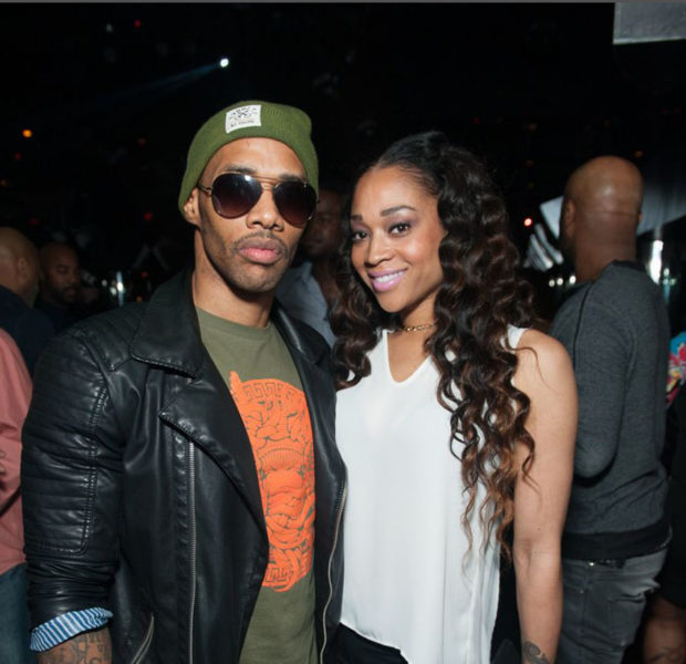 [VIDEO] It's a Wrap! Mimi Faust Explains Why She Ended Relationship With Nikko: 'He Absolutely Used Me.'