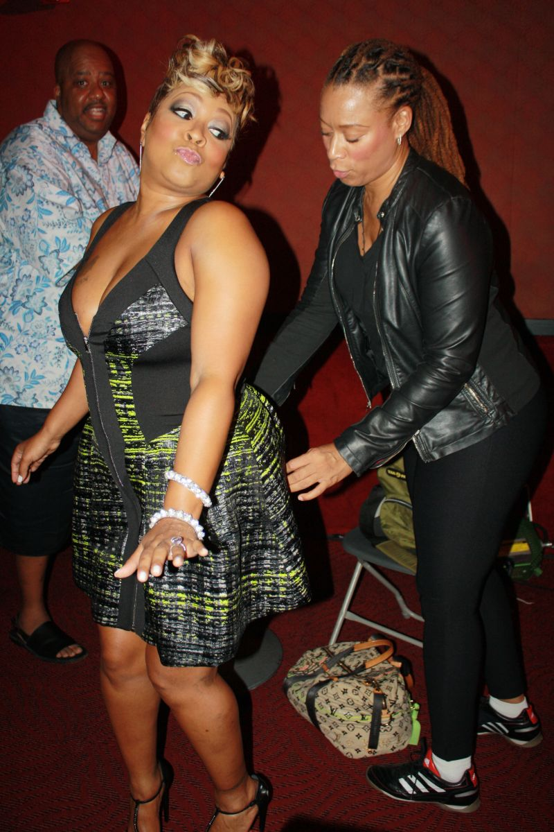 Monifah Carter Stock Photos and Pictures | Getty Images