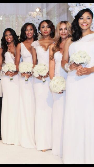nene leakes-bridesmaids-wedding special-the jasmine brand
