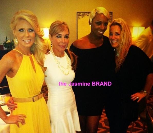 nene leakes-post wedding day brunch-i dream of nene 2013-the jasmine brand