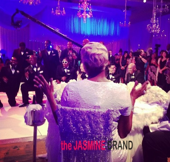 nene leakes wedding 2013-the jasmine brand
