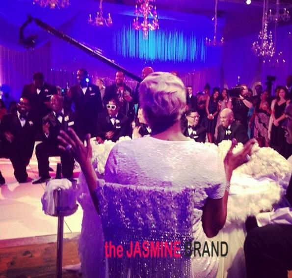 nene leakes wedding 2013-the jasmine brand