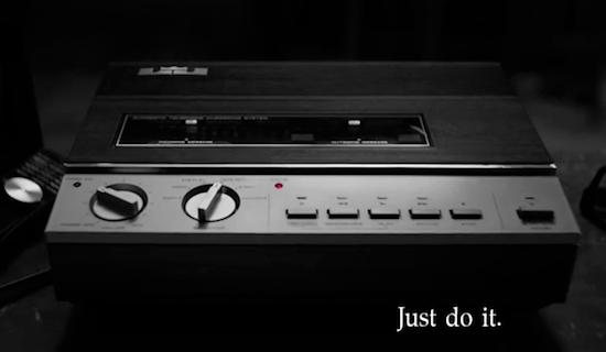 nike ad-answering machine-lebron james win 2013-the jasmine brand