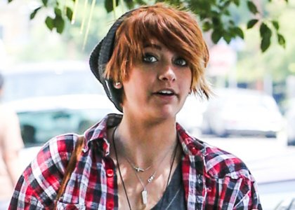 Paris Jackson Physically Fine After Suicide Attempt, Insiders Says She Wanted Attention