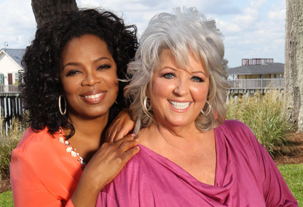 [UPDATED] Food Network Pulls the Plug On Paula Deen + Celebrity Chef Apologizes for Skipping Out On Matt Lauer