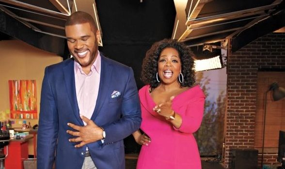 Petition Launched to Remove Tyler Perry's New Shows from OWN: 'Stop Supporting Racist Stereotypes!'