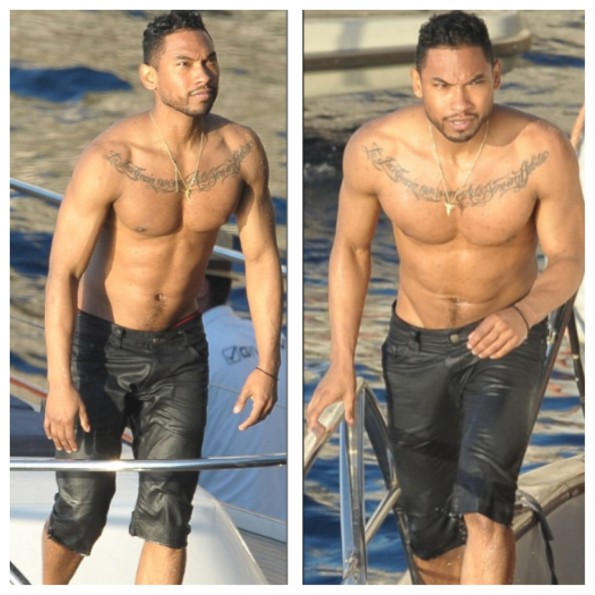 Miguel-Shirtless-Capri-Italy-Mariah-Carey-Video-2013-The-Jasmine-Brand