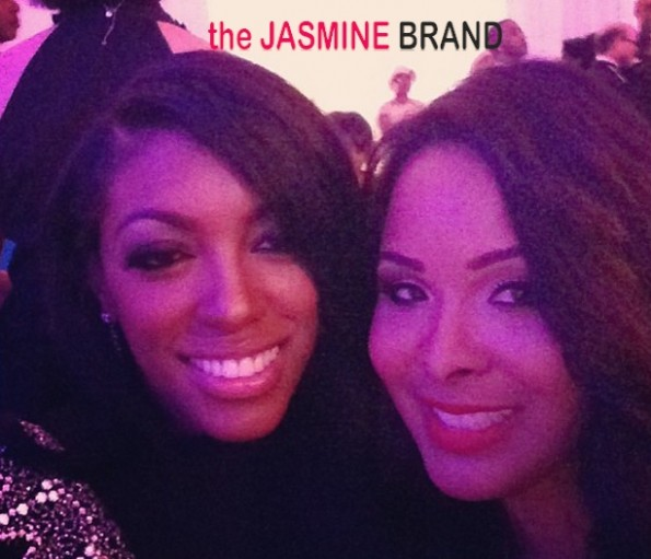 porsha stewart-nene leakes wedding special 2013-the jasmine brand