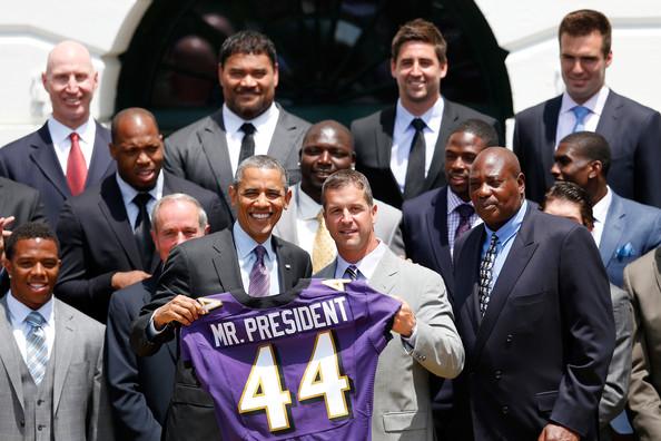 president-barack obama-welcomes baltimore ravens-the jasmine brand