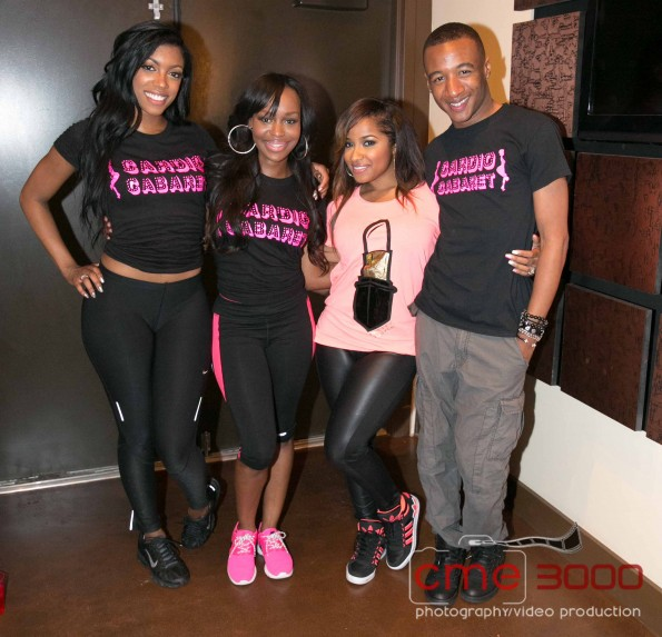 quad-toya wright-porsha stewart birthday-cardio cabarete theme-the jasmine brand
