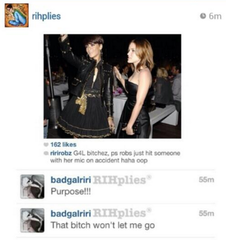 rihanna-fan-smacking-incident-response-bad-gal-riri-the jasmine brand
