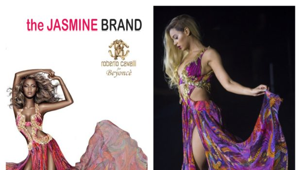 Roberto Cavalli Defends Beyonce Sketch: 'We'd like to clarify the image….'