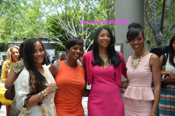 simone-vanessa bell calloway-cookie johnson-shaun robinson-ladylike-women of excellence 2013-the jasmine brand
