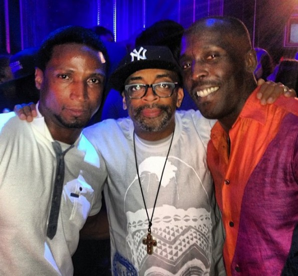 spike lee-american black film festival 2013-the jasmine brand