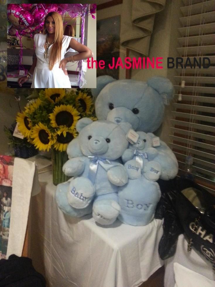 tamar braxton-delivers baby-the jasmine brand