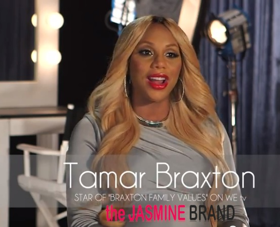 tamar braxton-the real talk show-the jasmine brand