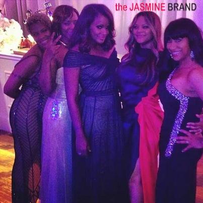 tameka raymond-nene leakes wedding 2013-the jasmine brand