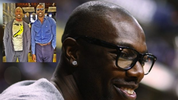 Terrell Owens Says Visiting Ochocinco In Jail Was Humbling